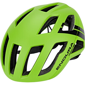 Endura FS260-Pro Casque, hi-viz green